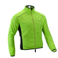Wholesale wind tour - Wholesale Tour de France Cycling Jacket Men Windproof MTB Bike Running Jackets Jerseys Bicycle Cycle Wind Coat Clothing Chaqueta Ciclismo