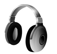 Wholesale Popular Computers - 2018 new hot item popular wireless headphone fashion item by dhl