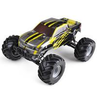 ingrosso automobili rc-HBX XP4 RC Auto bilancia ad alta velocità di controllo remoto Auto elettrica fuoristrada modello deserto