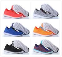 обувь для фрирайда оптовых-Черная пятница сделок высокого качества RN Flyline 5.0 мужчины кроссовки Freerun новое прибытие спортивные кроссовки удобные Whloesale бесплатная доставка
