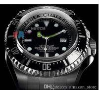 relógios mens 52mm venda por atacado-2018 52mm morador Valjoux 2836 movimento novo marca Mens Mens Watch Watches automáticas