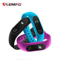 Wholesale bracelet accessories for men - Original Smart Accessories For Xiaomi Mi Band Bracelet Silicone Replacement Colorful Strap Mi Band For Men Wumen