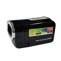 vidéos hd caméra india achat en gros de-2018 mini magnétoscope 16 millions de pixels style 2 pouces écran LCD mini caméra Full HD Action Caméscopes Casque Sport DV