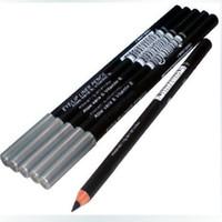 Wholesale e lips - Hotsale MIX EYE LIP Liner Pencil Aloe & Vitamin E 1.6g 12 color Eyeliner Pencil High Quality DHL shipping
