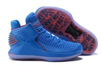 Wholesale Chinese Bonds - 2018 Newest 32 Chinese New Year Men Basketball Shoes High Quality XXXII 32s Hornets Mens Trainers Sports Sneakers Size 40-46