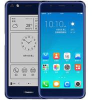 tela do telefone inteligente 5.5 venda por atacado-Originais Hisense A2 Pro 4G LTE Celular 4 GB de RAM 64 GB ROM Snapdragon 625 Ocra Núcleo 5.5