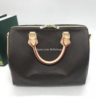 42e316c6719 391 in pelle design originale donne borsa a tracolla di alta qualità di  marca classica designer all ingrosso plaid dama reticolo