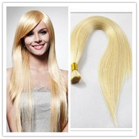 Wholesale good braiding hair for sale - Group buy Good Deal g Blonde Straight Brasil Extension in Bulk no weft Cheap Deep Wave Brazilian Human Hair Bulk For Braids