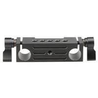 Wholesale 15mm dslr rig for sale - CAMVATE Rod Clamp mm Railblock fr DSLR mm Rail Rig Rod Support System