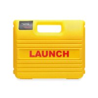 lanzamiento de adaptadores al por mayor-¡Promoción! 2017 Nuevo lanzamiento X431 Easydiag Mdiag Conector conjunto completo Paquete LANZAMIENTO X431 caja amarilla X431 Adaptador Idiag Envío gratis