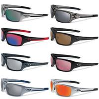 защита приводов оптовых-2019 покроя новый стиль дизайнер очки Марка поляризованные очки езды очки UV400 мода открытый спорт УФ защитные очки