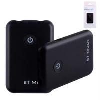apt x bluetooth groihandel-Bluetooth V4.2 Transmitter / Receiver 2-in-1 3,5-mm-Audio-Adapter APT-X HD-Klangqualität Verlustfreie Übertragung BT Music