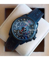 Wholesale formula black - Fashion Mens Sport mercedesbenz sls Formula Quartz Chronograph Wristwatches Hot Calibre 100 Stopwatch Faces Rubber Watches For Men