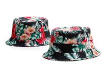 ingrosso uomini di stile del cappello della benna-Buona vendita nuovo arriva Cayler Sons stile marchio Bob secchio cappelli per uomo donna pescatore cappello pesca cap