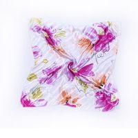 Wholesale Warmest Blanket Luxury - Scarf Women bufandas mujer floral fashion warm women scarves winter fake cashmare scarf wrap shawl Blanket Scarf Luxury Brand SG3601