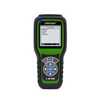software programador clave obd al por mayor-OBDSTAR X-100 PROS Auto programador clave C + D + E tipo de IMMO + odómetro + OBD Software de apoyo EEPROM función de herramienta de diagnóstico del coche