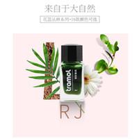 Wholesale red golden pen resale online - Flower Forest Series Golden Powder Color Ink Non Carbon Ink Dip Pen Ink ML bottle