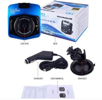 Wholesale night camera tf for sale - Mini Car DVR Camera Dashcam Full HD P Video Registrator Recorder G sensor Night Vision Car DVR Vehicle Camera Video Recorder DashDHLFree