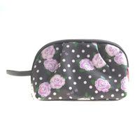 Wholesale brush travel case - 2017 Make Up Bags Women Brush Necessaries Cosmetic Bag Travel Toiletry Storage Box Makeup Bag Wash Organizer Cases