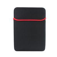 neopren macbook ärmel großhandel-Universal Sleeve Carrying Neopren Tasche Soft Case Laptop Tasche Schutzhülle für Macbook iPad Tablet PC Schutzhülle Tasche