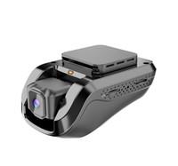 enregistreur 3g achat en gros de-Jimi JC100 3G caméra de voiture Full 1080p GPS intelligent suivi caméra de tableau de bord voiture Dvr Black Box surveillance enregistreur vidéo en direct par PC Free Mobile APP