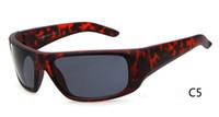 очки защитные очки солнцезащитные очки велосипедный велосипед оптовых-2018 Горячие Солнцезащитные Очки Спорт Велоспорт Wrap Очки Солнцезащитные Очки Велосипед Мотоцикл Мода Goggle Солнцезащитные Очки Для Мужчин И Женщин