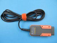 Wholesale techstream tool - MVCI 3IN1 V10.00.028 2018 For TOYOTA TIS Techstream For TOYOTA MVCI Car Diagnotic Tool for Honda FOR Toyota FOR Volvo