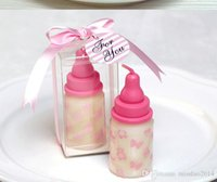 shop pink candle baby shower favors uk pink candle baby shower