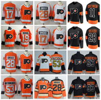 5e5a99606 Wholesale flyers winter classic jerseys for sale - 2012 Winter Classic  Jersey Philadelphia Flyers Stadium Series