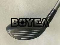 Wholesale brands golf clubs - Boyea Golf Clubs Brand New 917 Fairway Woods 917 Golf Fairway Woods Golf Clubs #3 #5 R S Flex DIAMANA 60 Shaft With Cover