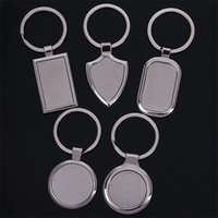 Wholesale classic cars souvenir gift - Novelty Souvenir Keychains Creative Metal Gifts Keyring Electroplate Crafts Trinket Car Key Buckle New Arrival 2 2kw Y