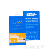 Wholesale custom printed glasses - 500 pcs DIY Design Packaging for Tempered Glass Custom LOGO Printed Packaging for Phone Screen Protector for iPhone X 7 Plus