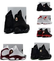Wholesale quality childrens shoes - New Basketball Shoes Kids Childrens J13s High Quality Sports Shoes 13 Horizon 13s Youth Boys Girls Basketball Sneakers