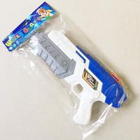 Wholesale air fun - Outdoors Sandy Beach Air Water Gun Summer High Pressure Garden Squirt Fun Children Toy Guns Games 6 3xw WW