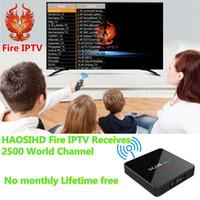 Wholesale iptv box usa online - Arabic IPTV Arabic sweden europe usa africa iptv box more than channels lifetime free IPTV Box better iptv mag