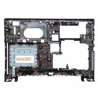 заменить ноутбук оптовых-Новый для LENOVO G500S G505s ноутбук нижний чехол базовая крышка AP0YB000H00 ноутбук заменить крышку