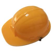 ingrosso abiti da costruzione-I bambini si vestono in su Costruzione di plastica morbida Accessori di cappelli duri per costruzione di edifici per bambini Funny Party Favors Giocattoli Hat HH7-428