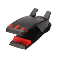 gps sahipleri bağlar toptan satış-Araba Oto CD Yuvası Dağı Cradle Tutucu Cep Telefonu GPS Tablet için Standı 4.5-12 cm