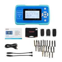 ingrosso nuovi modelli saab-KEYDIY Originale KD900 Remote Maker lo strumento migliore per il controllo remoto Mondo pulsante Smart Online Aggiornamento KD900 Strumento remoto