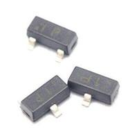 transistors sot23 achat en gros de-Transistor 100pcs SMD MMBT2222A 1P 0.6A / 40V NPN SOT23 2N2222