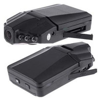 videocámaras dvr system al por mayor-30 UNIDS 2.5 '' Car Dash cams Sistema de cámara DVR grabador de caja negra H198 versión nocturna Grabador de video dash cámara