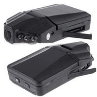 ingrosso sistemi dvr per auto-30PCS 2.5 '' Car Dash cams Sistema di telecamere registratore per auto DVR scatola nera H198 versione notte Video registratore dash camera