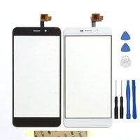 umi handys großhandel-5,5 '' Handy Touchscreen Für Umi Max Sensor Touchscreen Digitizer Front GLASS Glas Mit Flexkabel Kostenloser Versand