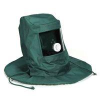 Wholesale Sand Abrasives - Wholesale- Sand Blasting Hood Abrasive Sandblaster Mask Cap Wind Dust Anti Protective Tool