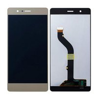 Wholesale Display Huawei - Huawei P9 LCD display screen LCD for HUAWEI P9 mobile screen assembly touch screen