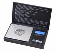Wholesale Reloading Scales - Precision Digital Scales 100g x 0.01g Reloading Powder Grain Jewelry Carat Black With Three Weighing Modes Pocket Scale Bench Scale