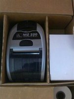 Wholesale Printer Specials - Special price!!full new For Zebra MZ 220 Mobile Thermal Printer bluetooth Version