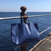 lüks çanta satchel toptan satış-2018 Lüks Çanta Bayan Çanta Tasarımcısı Lüks Kadınlar için Tote Çanta Hakiki Deri Kılıf Omuz Çantası Satchel Bayanlar LOGO ile