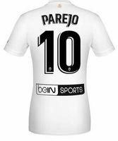 jerseys europeos de fútbol al por mayor-1819 la temporada de fútbol español Jersey, el tamaño europeo, una gran cantidad de productos, aseguramiento de la calidad, Bienvenido a la orden.