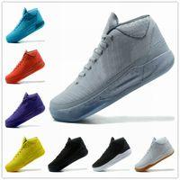 check out b4386 2dc5e Kobe 13 A.D EP Sapatos de Basquete AD Mid Fearless Kobes xii Elite Esportes  KB 12s Elite Low Sports Tênis de sapatilhas 2018